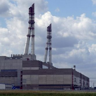 Work done at Ignalina Nuclear Power Plant