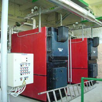 Naujo 6 MW galios turbogeneratoriaus įrengimas