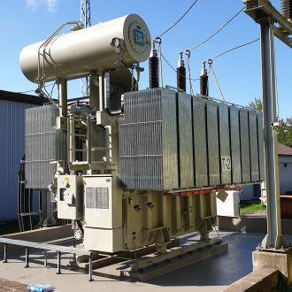 110/10 kV Žvėryno TP Paribio g. 19, Vilniuje, rekonstravimo darbai