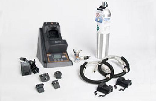Siūlome nešiojamųjų dujų analizatorių VENTIS MX4 nuomą, pardavimą ir techninį aptarnavimą