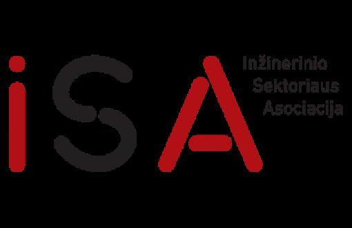"""UAB """"Ekobana"""" tapo Inžinerinio sektoriaus asociacijos nare"""